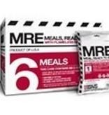 Meal Kit Supply MRE Kit, 6 Meals