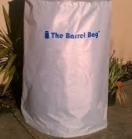 The Barrel Bag Barrel Cover, Grey