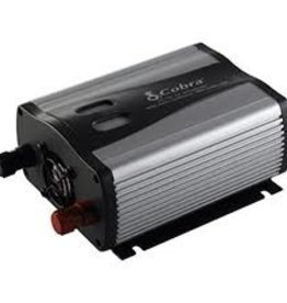 Cobra Power Inverter, 400 Watt, Cobra