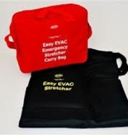 MAYDAY Bag, Easy Evac Stretcher