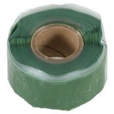 Rescue Tape Rescue Tape, 1'' x 12' Green