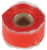 Rescue Tape Rescue Tape, 1'' x 12' Red