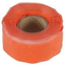 Rescue Tape Rescue Tape, 1'' x 12' Orange