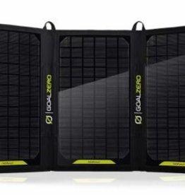 Goal Zero Solar Panel, Nomad 20 Watt