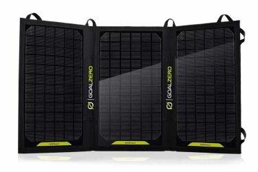 Goal Zero Solar Panel, Nomad 20 Watt, Goal Zero