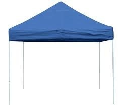 Pop-Up Shelter, 10' x 10', Deluxe