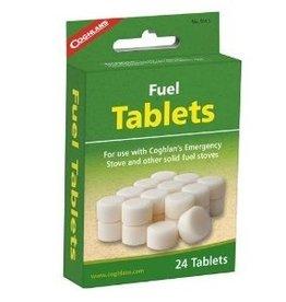 Coghlan's Fuel Tablets, 24 Pack