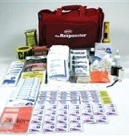 MAYDAY First Aid Kit, Responder & Trauma