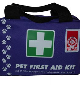 MAYDAY Pet First Aid Kit, Deluxe