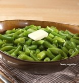 Mountain House Canned Meals, #10, Cut Green Beans, Mountain House