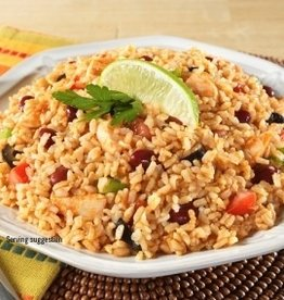 Mountain House Canned Meals, Mexican Rice & Chicken