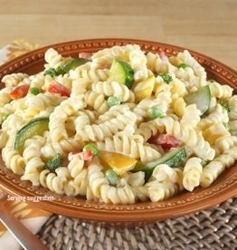 Mountain House Canned Meals, Pasta Primavera