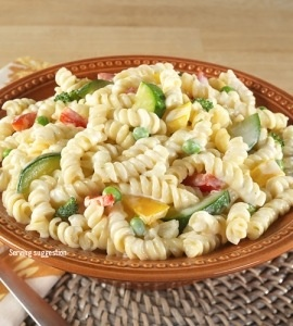 Mountain House Canned Meals, #10, Pasta Primavera, Mountain House