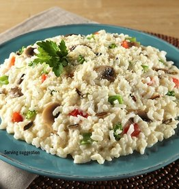 Mountain House Canned Meals, Wild Rice & Mushroom Pilaf