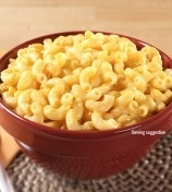 Liberty Mountain Canned Meals, #10, Macaroni and Cheese, Mountain House