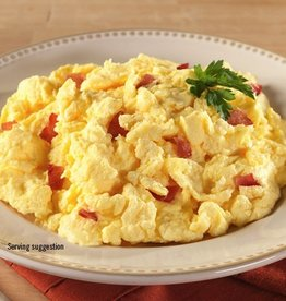Mountain House Canned Meals, Scrambled Eggs w/ Bacon