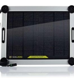 Goal Zero Solar Charger, Trickle, Maintainer 10