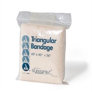 MAYDAY Bandage, Triangular