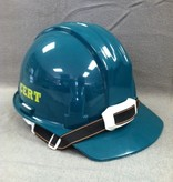 MAYDAY Hard Hat, Green, C.E.R.T. Green