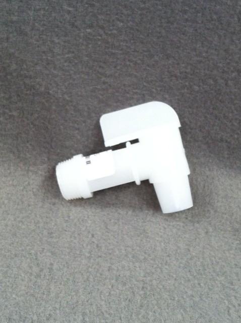 US Plastics Drum Faucet, Universal