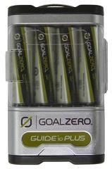 Goal Zero Power Pack with Batteries, Goal Zero