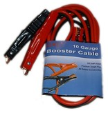 MAYDAY Battery Jumper Cables