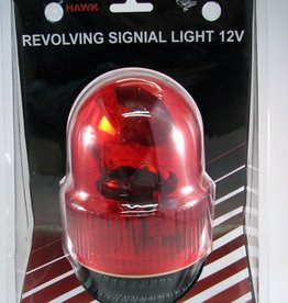 MAYDAY Emergency Light, Revolving
