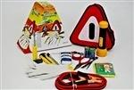 MAYDAY Emergency Kit, Roadside, 29 piece