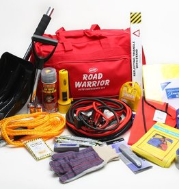 MAYDAY Emergency Kit, Road Warrior, Standard