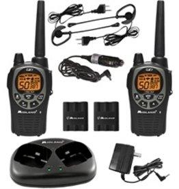 Midland Radios, GMRS 2-Way