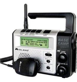 Midland Radio, Midland Base Camp