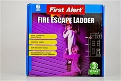 MAYDAY Ladder, Fire Escape, 3 Story
