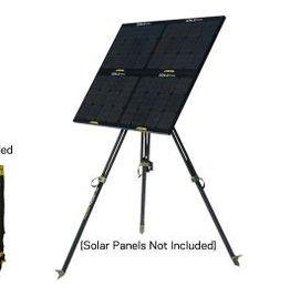Newtek Supply Inc. Solar Panel Tripod, Boulder, 30 Watt