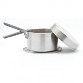 Kelly Kettle Kelly Kettle Cook Set, Small