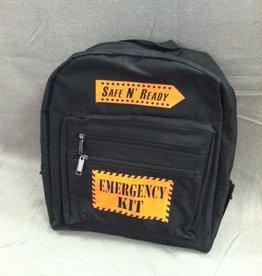 SNR BackPack, Orange