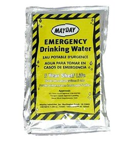 MAYDAY Water Pouch
