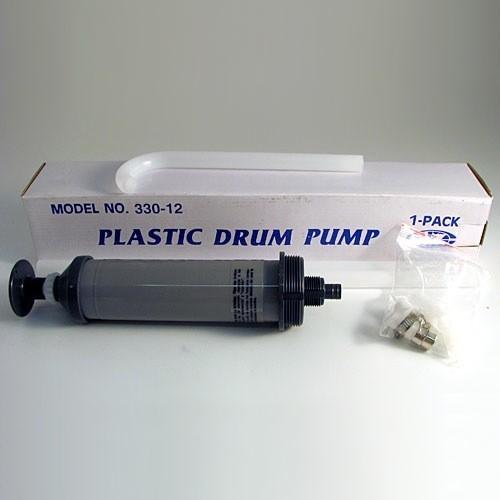 Impact Pump, Siphon Drum, 8 oz.