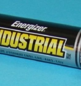 Energizer Battery, Size AA