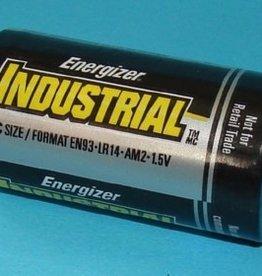 Energizer Battery, Size C, Energizer