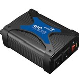 Newtek Supply Inc. Power Inverter, 400 Watt, Whistler