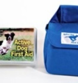 Pet-Pac Active Dog First Aid