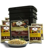 Wise Pouch Meals, Entrees, 120 Servings, Wise