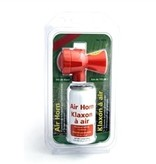 SNR Air Horn, Self Contained 1 Mile Range.