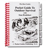 MAYDAY Pocket Guide, Outdoors Survival