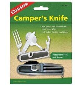 Coghlan's Knife, Campers
