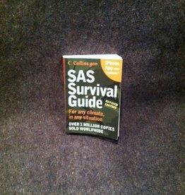 MAYDAY Survival Guide, SAS