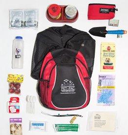 Pet-Pac Pet-Pac, Cat Backpack Kit