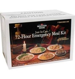Mountain House Emergency Meal Kit, 72 Hr.