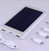 Globo Solar Solar Charger, 10,000 mAh