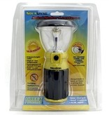 MAYDAY Lantern, Mini, Solar Dynamo with Cell Phone Charger